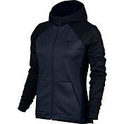 Nike Women's All Time Therma Full Zip Hoodie