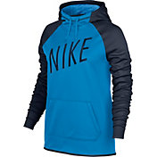 Nike Women's Therma Graphic Hoodie