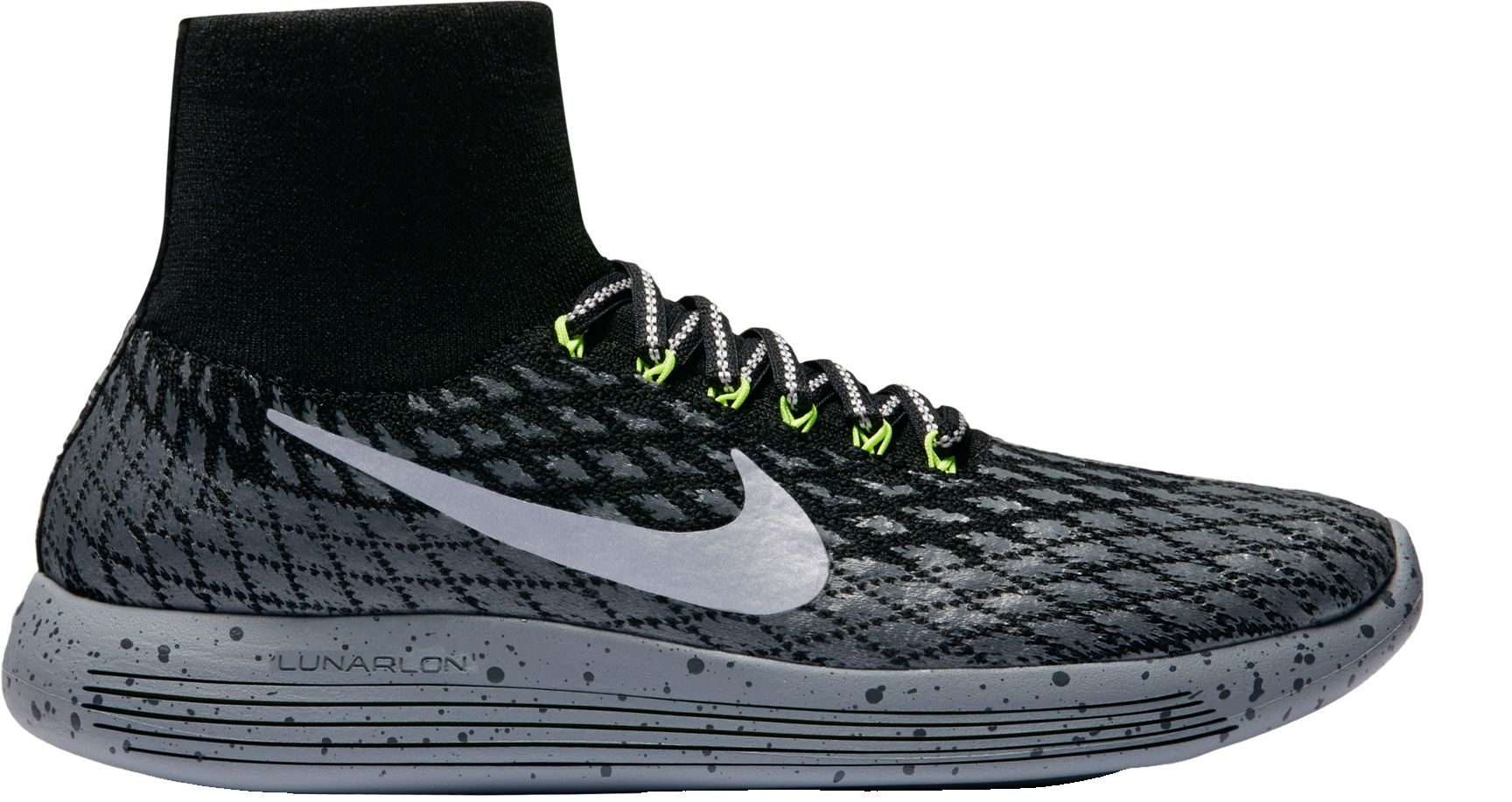 Nike Women's LunarEpic Low Flyknit Shield Running Shoes. 0:00. 0:00 / 0:00.  noImageFound ???