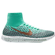 Nike Women's LunarEpic Low Flyknit Shield Running Shoes