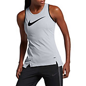 Nike Women's Elite Basketball Tank Top