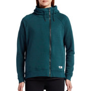 Nike Women's Sportswear Modern Cape Full Zip Jacket