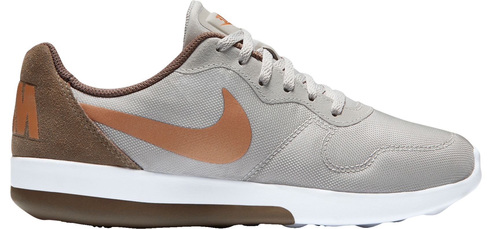 Nike Women S Md Runner  Low Shoes Rose Gold