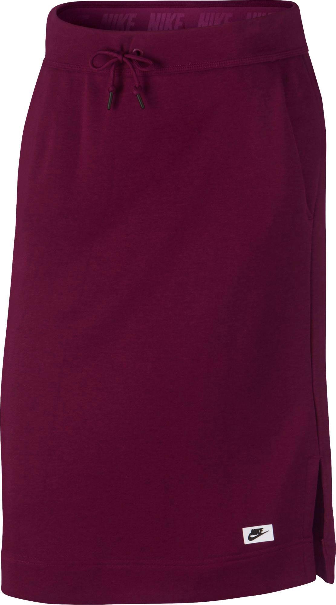 on sale f2dab 8e698 Nike Womens Sportswear Modern Skirt DICKS Sporting Goods hot sale 2017