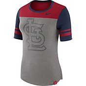 Nike Women's St. Louis Cardinals Modern Fan Shirt