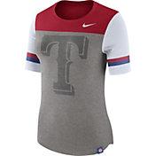 Nike Women's Texas Rangers Modern Fan Shirt