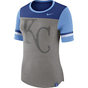 Nike Women's Kansas City Royals Modern Fan Shirt