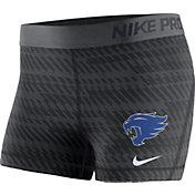Nike Women's Kentucky Wildcats Black Pro Shorts