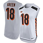 Nike Women's Cincinnati Bengals A.J. Green #18 Jersey Tank Top
