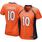 Nike Women's Game Jersey Denver Broncos Emmanuel Sanders #10