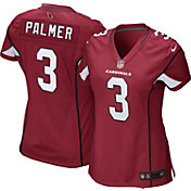 Nike Women's Home Game Jersey Arizona Cardinals Carson Palmer #3