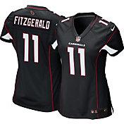 Nike Women's Alternate Game Jersey Arizona Cardinals Larry Fitzgerald #11