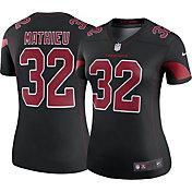Nike Women's Color Rush Legend Jersey Arizona Cardinals Tyrann Mathieu #32