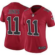 Nike Women's Home Limited Jersey Atlanta Falcons Julio Jones #11