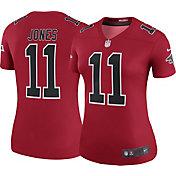 Nike Women's Color Rush Legend Jersey Atlanta Falcons Julio Jones #11