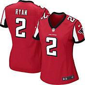 Nike Women's Matt Ryan Jersey — Home Game Atlanta Falcons
