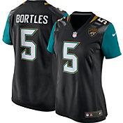Nike Women's Home Game Jersey Jacksonville Jaguars Blake Bortles #5