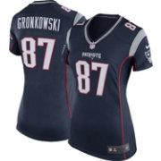 rob gronkowski jersey womens