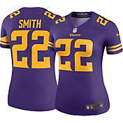 Nike Women's Color Rush Legend Jersey Minnesota Vikings Harrison Smith #22
