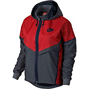 Nike Women's Bonded Windrunner Jacket