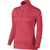 Nike Women's Lucky Azalea 3.0 Half-Zip Golf Pullover