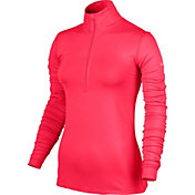 Women's Half Zip Pullovers | DICK'S Sporting Goods