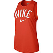 Nike Women's Tomboy Graphic Tank Top
