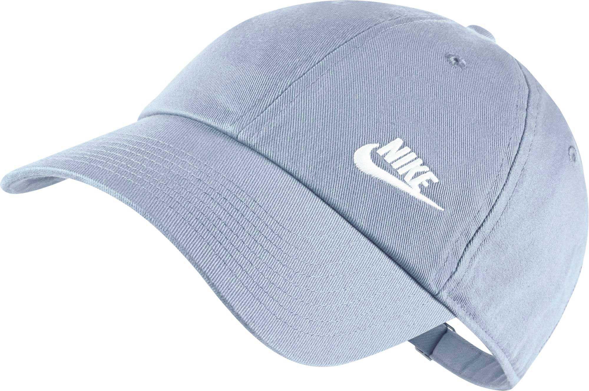 nike hat. nike women\u0027s twill h86 adjustable hat