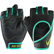 Nike Women's Performance Wrap Training Gloves