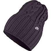 Nike Women's Cable Knit Hat