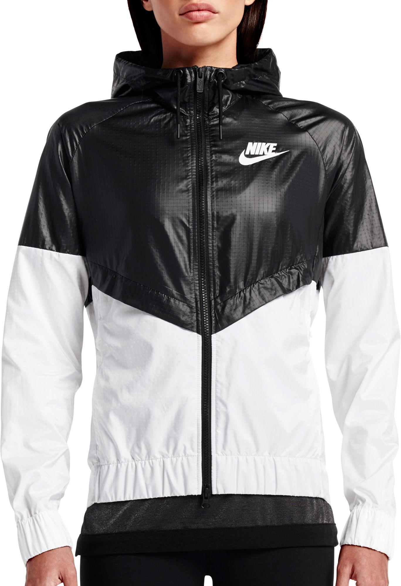 Nike Windrunner Jacket Girls