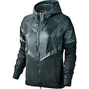 Nike Women's Sportswear Windrunner Full Zip Jacket