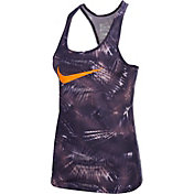 Nike Women's Dry Notebook Printed Tank Top