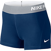 Product Image · Nike Women's 3'' Pro Cool Compression Shorts