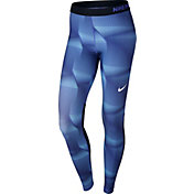 Nike Women's Pro Cool Pyramid Tights