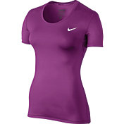 Nike Women's Pro Cool T-Shirt