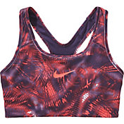 Nike Women's Pro Classic Swoosh Notebook Sports Bra