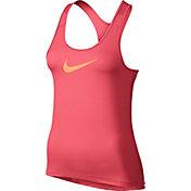 Nike Women's Pro Cool Tank Top