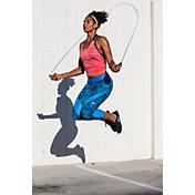 Nike Women's Pro Hypercool Reflect Printed Capris