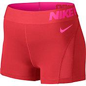 Nike Women's 3'' Pro Hypercool Shorts