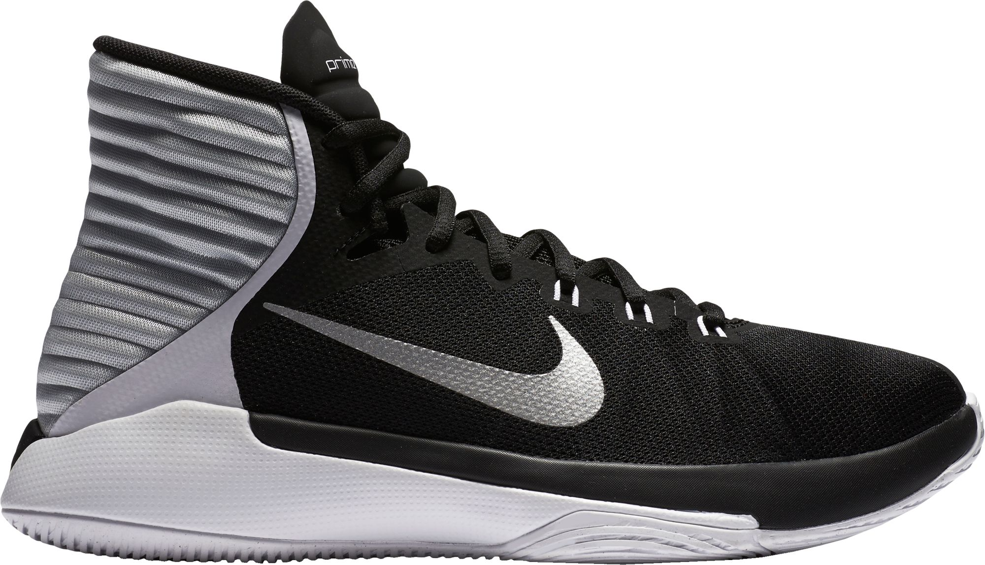 Nike Women\u0027s Prime Hype DF 2016 Basketball Shoes. 0:00. 0:00 / 0:00.  noImageFound ???