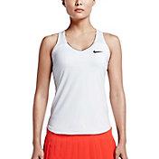 Nike Women's Pure Tennis Tank Top