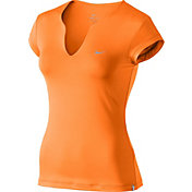 Nike Women's Pure Tennis Shirt