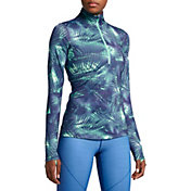 Nike Women's Pro Warm Long Sleeve Shirt