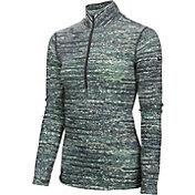 Nike Women's Pro Warm Long Sleeve Shirt