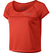 Nike Women's Run Fast Running T-Shirt