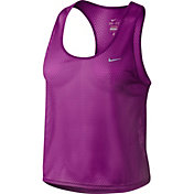 Nike Women's Run Fast Running Tank Top