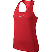 Nike Women's AeroReact Running Tank Top