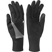 Nike Women's Shield Run Touch Screen Gloves