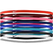Nike Women's Skinny Hairbands – 8 Pack